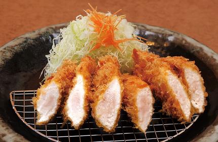 鳥取県産 <br />    大山鶏 ささみかつのイメージ